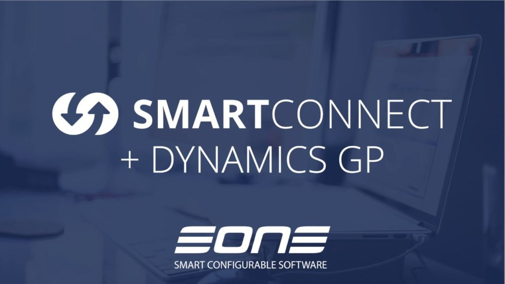 eOne SmartConnect